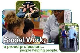Different Areas you can Work in as a Social Worker