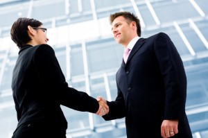 clients 300x199 Sales Tips: Better Client Relationships