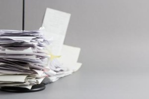 paper 300x199 Tips to Get That Paperless Office You Have Always Wanted